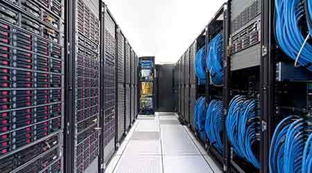 Data center & communication room development