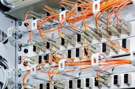 Fibre optic network installation & maintenance